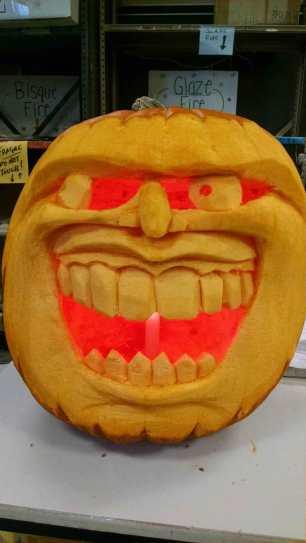 2015 Mazeppa Pumpkin