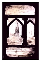 INTERIOR, 2007 Monotype