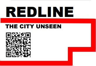 Redline - City Unseen Label for Photos