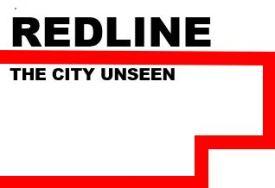 The City Unseen Logo